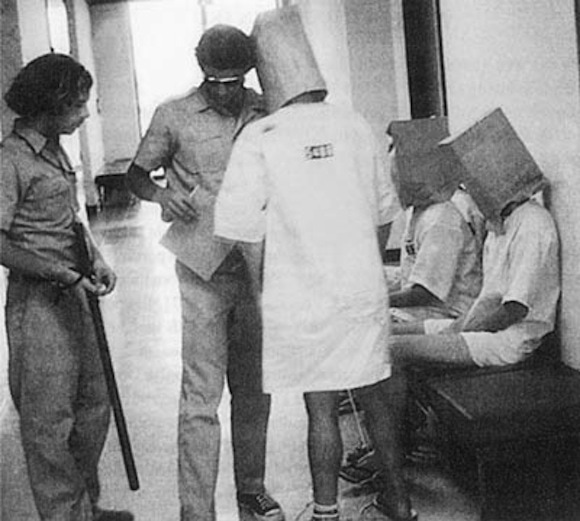 Stanford Prison Experiment / Where were all the good Germans? / Karen McCann / enjoylivingabroad.com