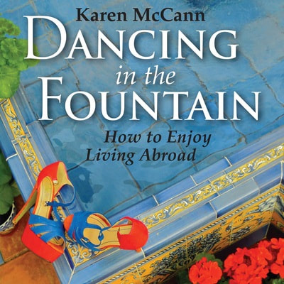 Dancing in the Fountain / bestseller / Karen McCann