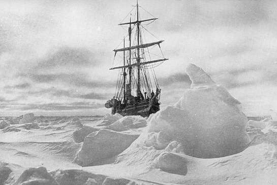 Shackleton / How Optimism Helps Us Survive Worst-Case Scenarios / Karen McCann / EnjoyLivingAbroad.com