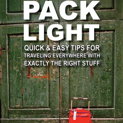 Pack Light / Karen McCann